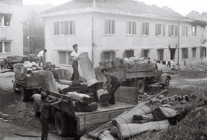 Chùm ảnh xót xa về cuộc chiến biên giới Việt-Trung tháng 2.1979