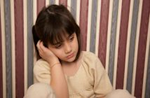 nguyên nhân dẫn đến bệnh trầm cảm ở trẻ em