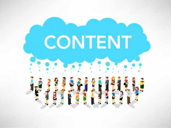 xu hướng content marketing 2018 2